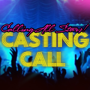 2012 Omaha Casting Call