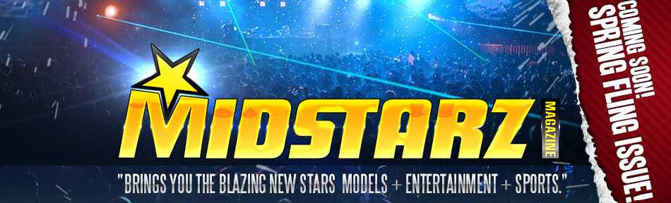 Midstarz Magazine