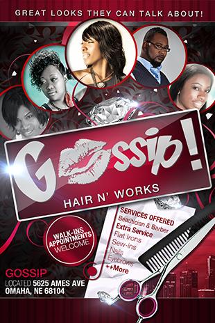 gossip salon
